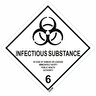 Infectious Substance 6.2