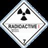 Radioactive I-White