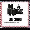 Lithium Batteries UN 3090